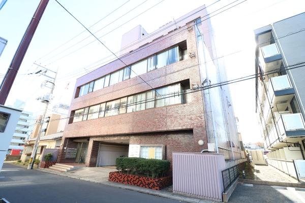 水戸市中央(水戸市)