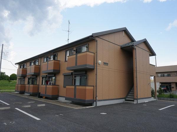 リヴェールAOKI(水戸市)