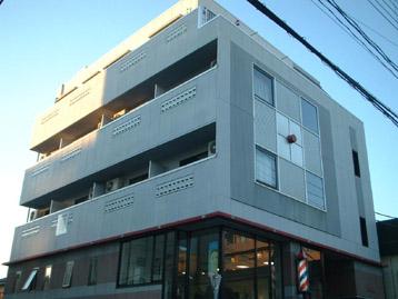 K1ビル(水戸市)