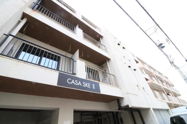 CASA・SKE II(水戸市)