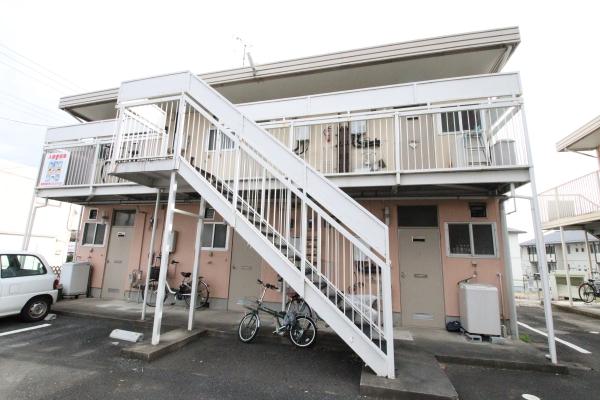 三宅コーポ B棟(水戸市)