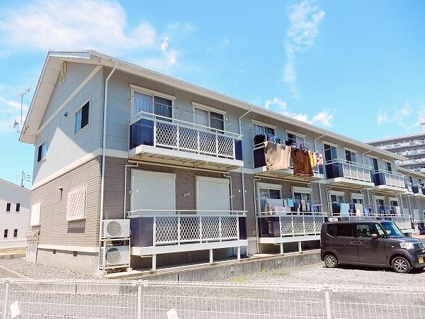 グランノア三の丸 A棟(水戸市)