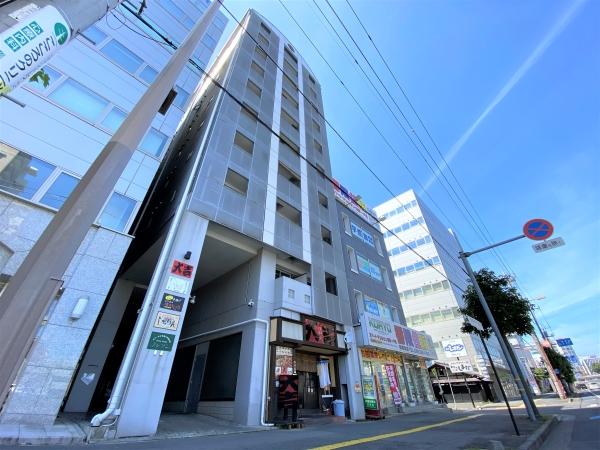グレースタワー城南(水戸市)