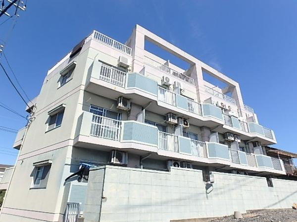 スピカハイム V(水戸市)