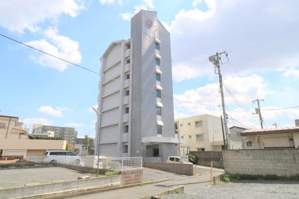 栄町丸二ビル(水戸市)