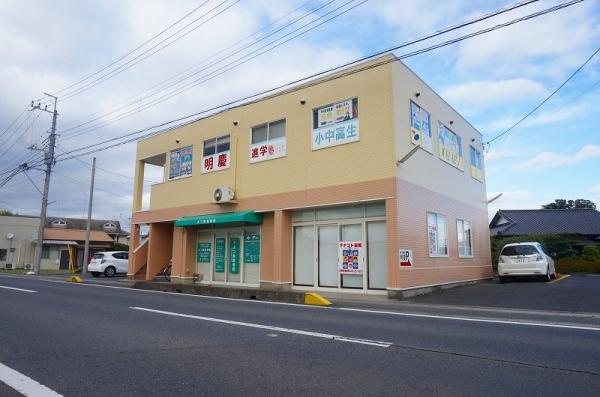 MEIKEIビル(水戸市)