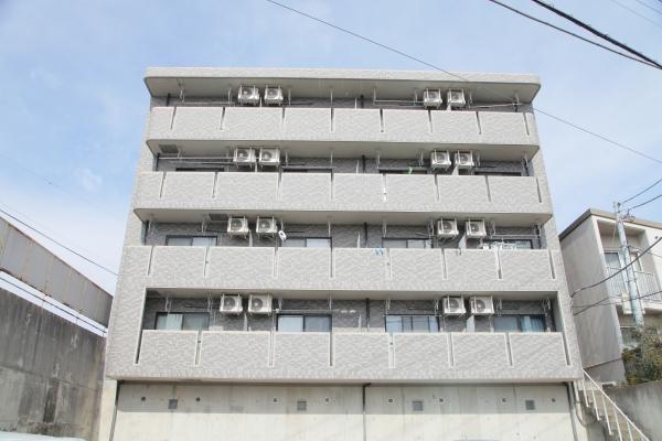 フォーライフヴィラ石川町(水戸市)