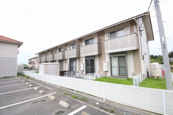 メゾンSMILE V(水戸市)