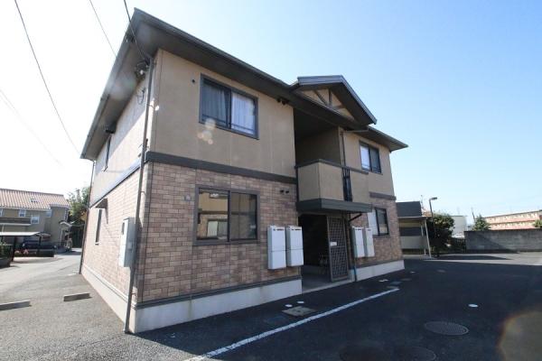 FUMI GRANDE B棟 (水戸市)