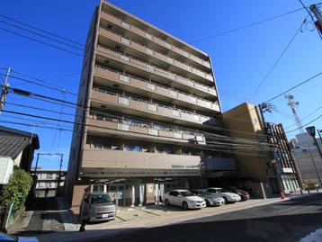 プロシード水戸(水戸市)