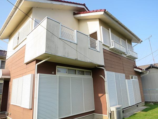 大内住宅3号棟(水戸市)