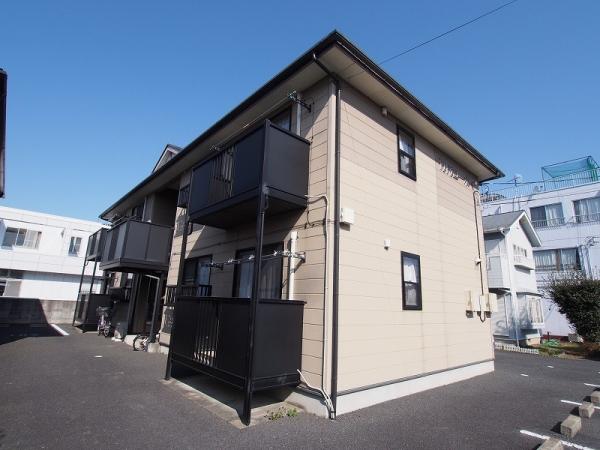 竹内コーポ(水戸市)
