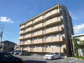 FIELD TOP ISHIKAWA Abitare(水戸市)