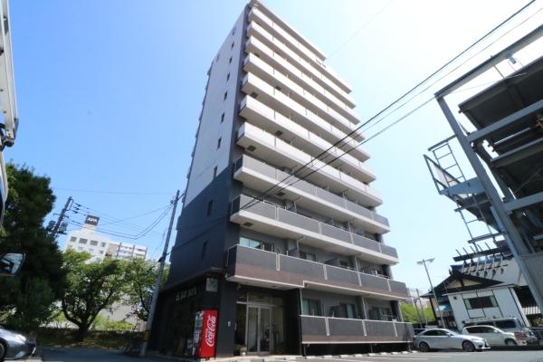 WohlStand・Eins(水戸市)