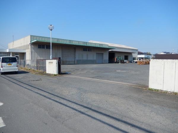 竹之内貸倉庫 (水戸市)