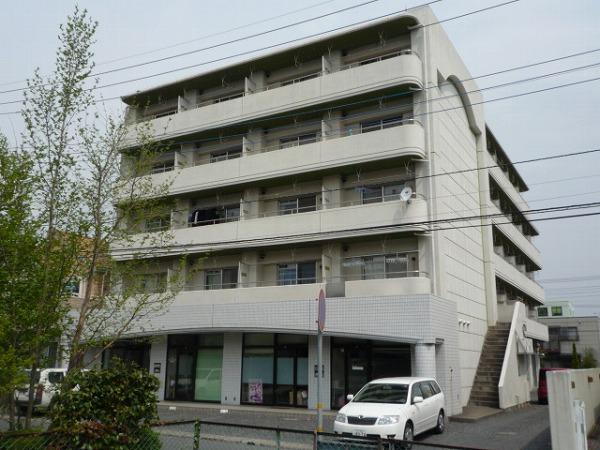 コーラルトップ(水戸市)