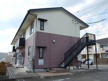 ビバリーヒルズ(水戸市)