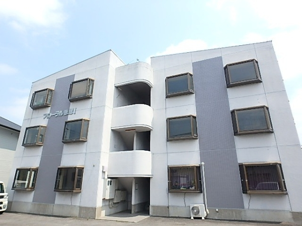 フローラル赤塚 I(水戸市)