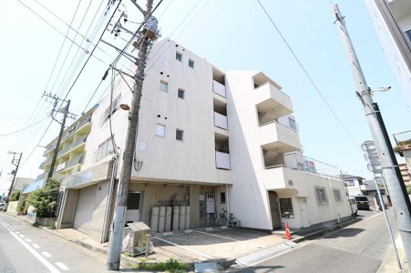 CASA SKE(水戸市)