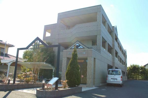 ベルメゾン三ノ町(水戸市)