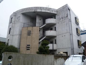 アーバンティ備前(水戸市)