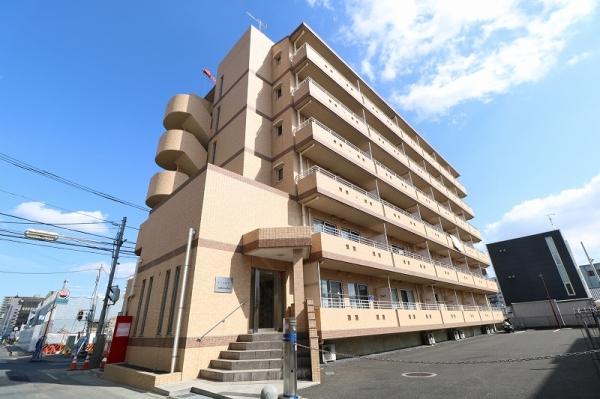 アンバサダ(水戸市)