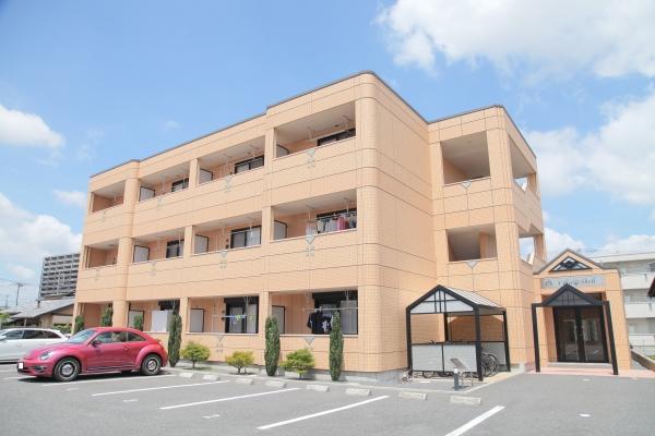 Villa Shell(水戸市)
