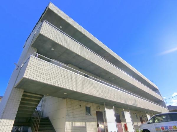 グランパルAZ II(水戸市)