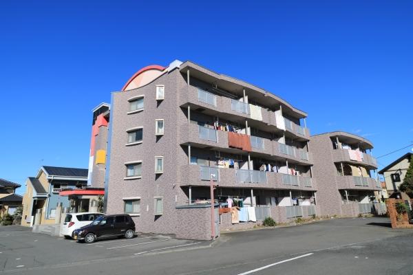 ベル・エポック21(水戸市)