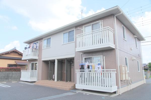 コーポカノン A棟(水戸市)