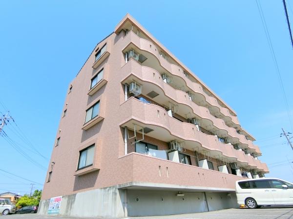 グランクレール 2番館(水戸市)