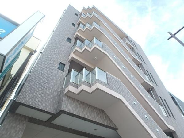 フォーライフヴィラ大工町(水戸市)