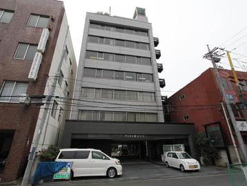 アシスト第2ビル(水戸市)