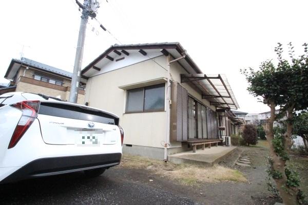 桜井住宅 F棟(水戸市)