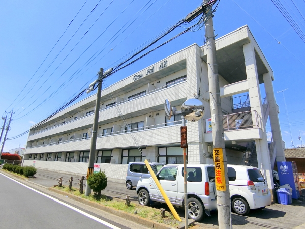 グランパルAZ I(水戸市)