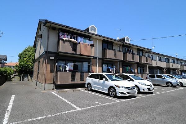 サニーハウス(水戸市)