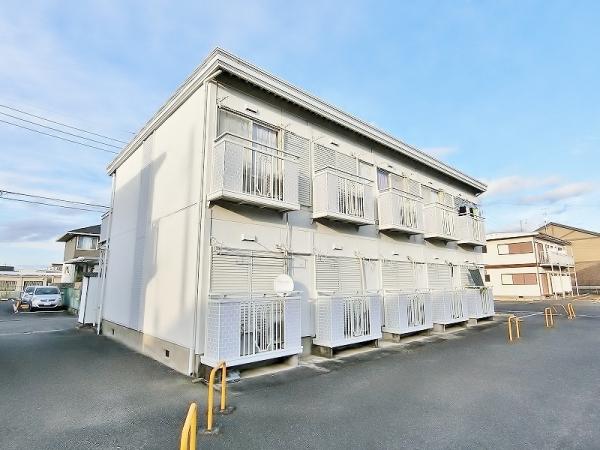 サントラピーヌ(水戸市)