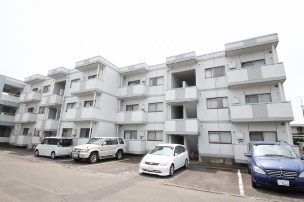 ラッフルズマンション(水戸市)