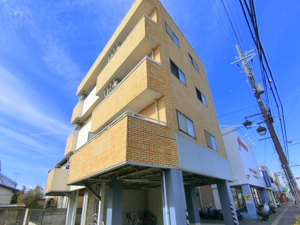 リエス水戸袴塚(水戸市)