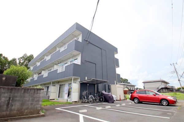 カーサ千波(水戸市)