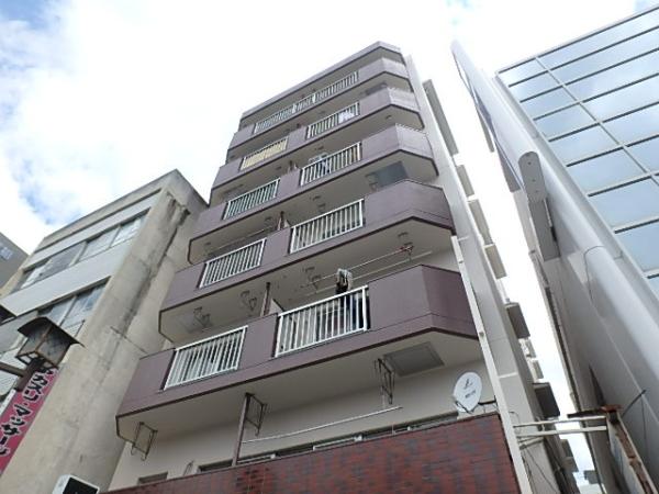 高橋第2ビル(水戸市)