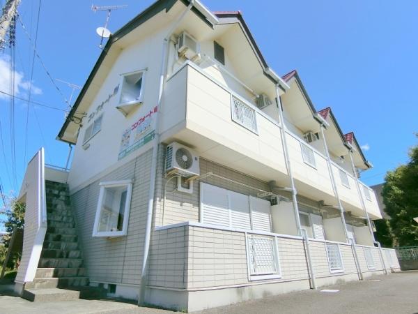 コンフォート堀(水戸市)