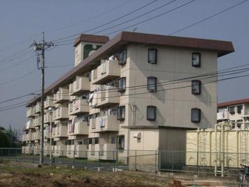 リッツガーデン I(水戸市)