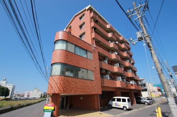 パンドラマンション(水戸市)