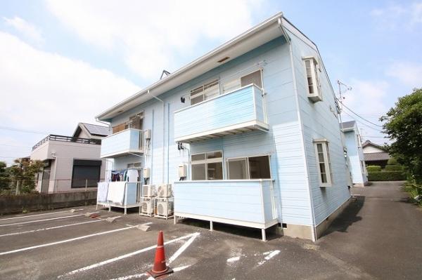 カーム栗原 B棟(水戸市)