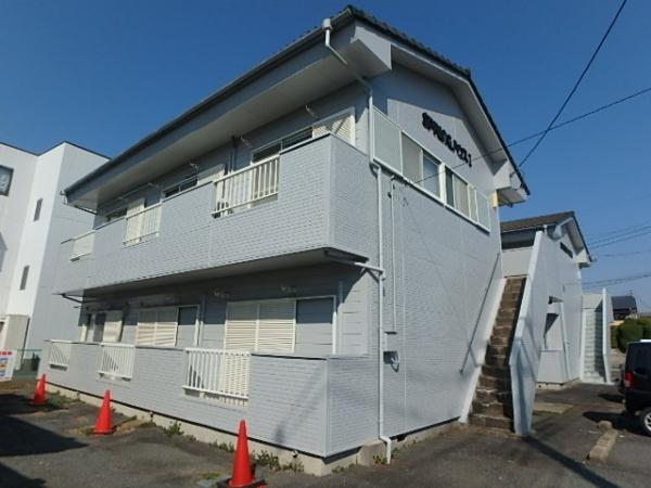 スプリングハウス I(水戸市)