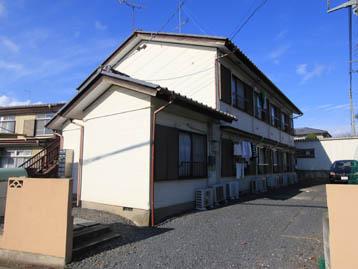 ふじハイツ(水戸市)