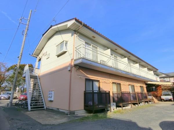 桜コーポ・フジタ(水戸市)