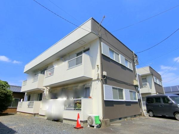 カーサ松ヶ丘 B棟(水戸市)