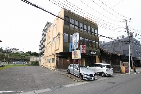 タンポポビル(水戸市)